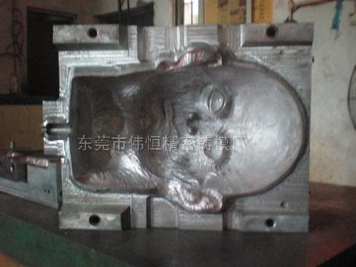 公司主营:精密铸造模具