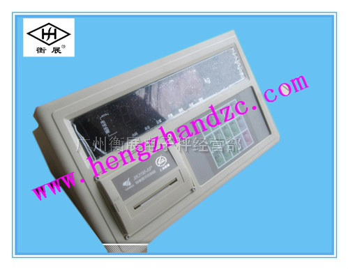 耀华称重显示器XK3190-A9+P