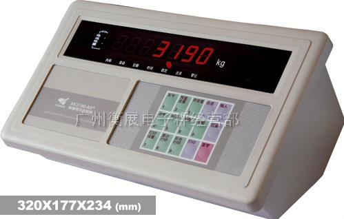 耀华XK3190-A9+称重显示器