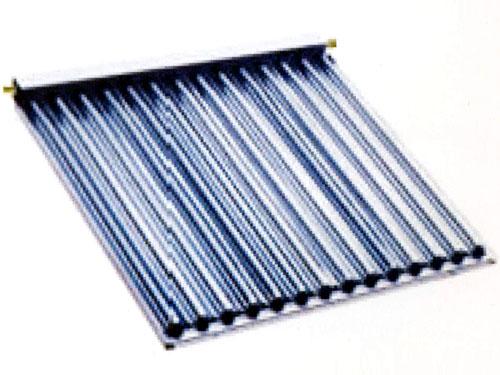 热管式真空管集热