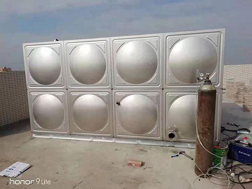工业冷水箱