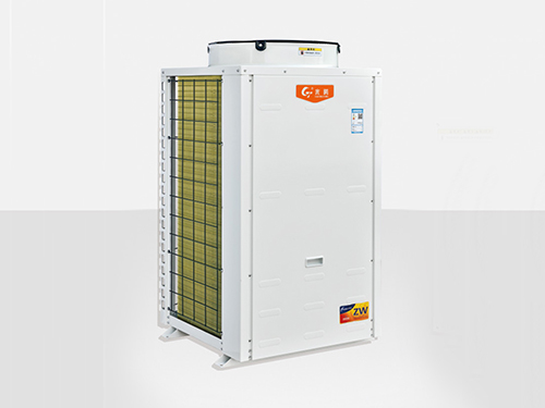空调热水器组装