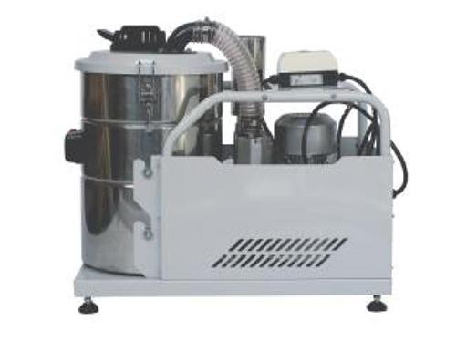 三相固定式工業吸塵器