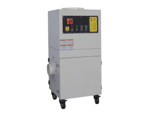增强脉冲工业集尘器