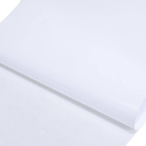 哑面合成纸