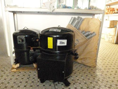約克空調壓縮機