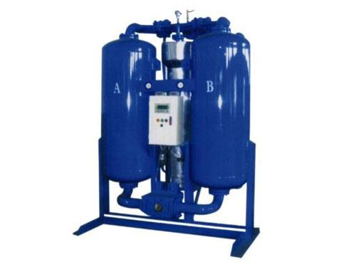 微熱吸附式干燥機