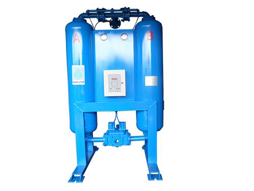 無熱型吸附式干燥機