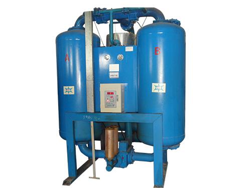 微熱型吸附式干燥機