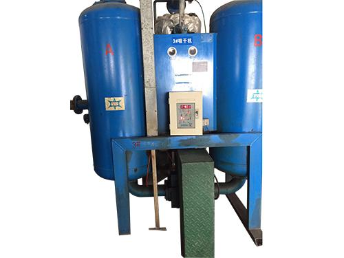 微熱型吸干機