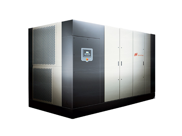 第二代R系列微油螺杆式空压机200-250KW(250-35hp)