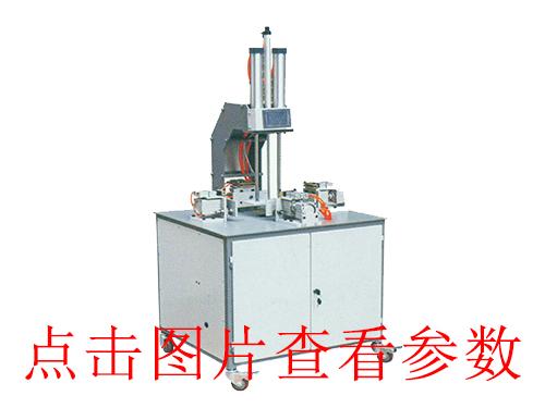 KD-800折入壓泡機