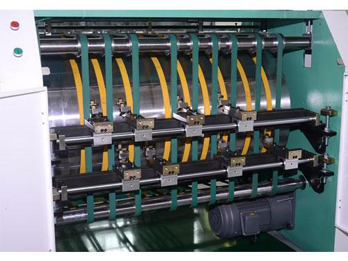 东莞木板开槽机生产 东莞科达包装机械 大滚筒无尘 全自动 医药