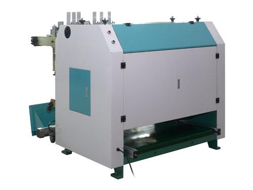 东莞木门开槽机有几种 东莞科达包装机械 小型电动 胶水机 玩具