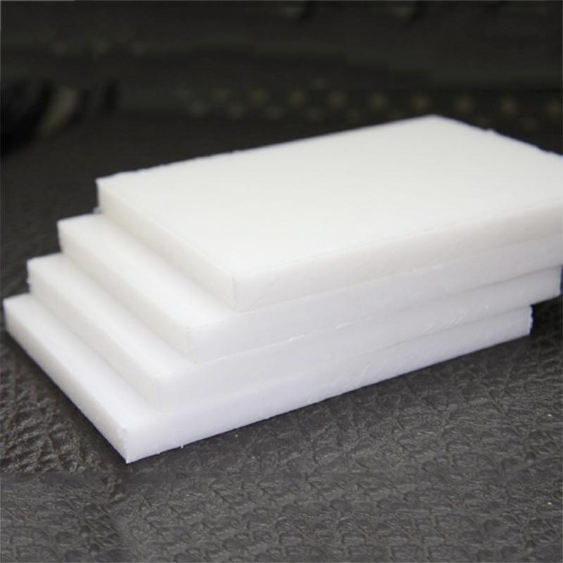 瓷白色_半透明PP板非标定做_宏开实业
