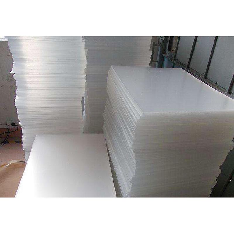 米黃色pvc板價格多少_宏開實業_灰白色_防潮_透明_工程塑料