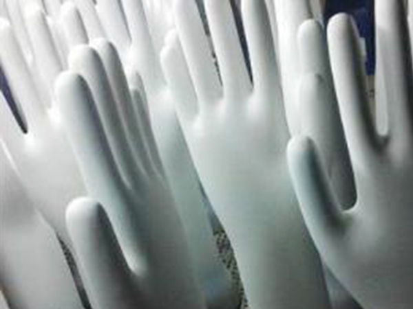 手套膜涂料
