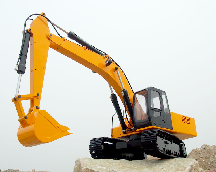 JDM-1挖机2