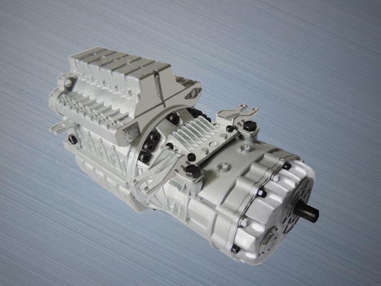 自動無級變速箱,1:14拖車變速箱,自卸變速箱,拖頭變速箱