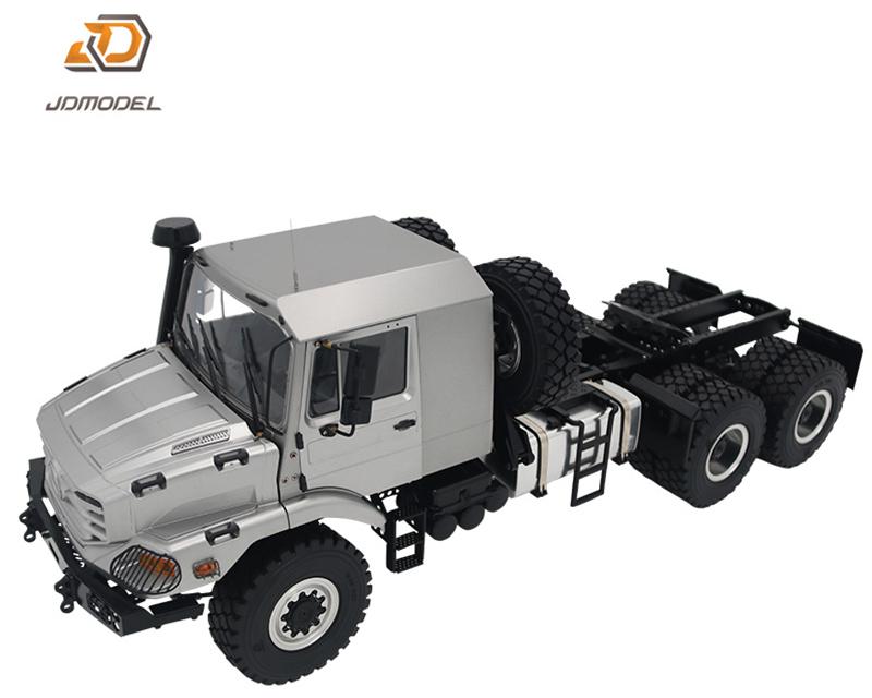 JDM-157 1/14遙控越野卡車