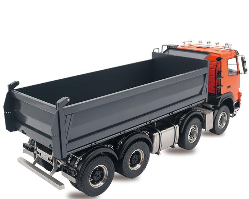 遙控液壓自卸車模型