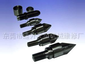 注塑机配件注塑机料筒螺杆过胶头