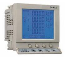XPA2000 系列多功能谐波分析表