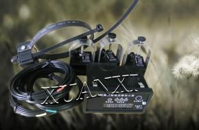 XX8S-I短路及接地故障指示器