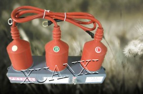 TBP 三相组合式过电压保护器