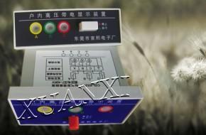 DXN 高压带电显示器