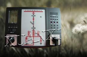 XX-8000 开关柜智能操控装置