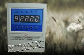 BWD3K260 干式变压器温湿度控制器(铁壳)