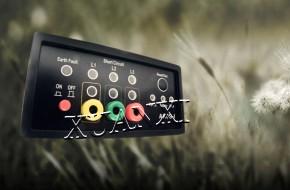 XX8S-I带电及故障综合指示仪