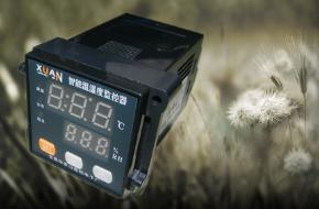 XX-S900 智能温湿度控制器