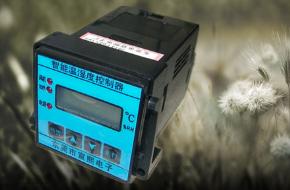XX-Y860 智能温湿度控制器
