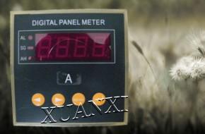 温度控制器LD9600宣熙电子