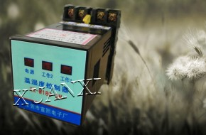 智能温度控制器WSK-G(TH) 宣熙电子