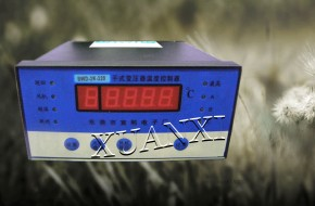 BWDK-3208A干式变压器温度控制器测量范围 [-40.0-200℃] (宣熙仪器仪表)