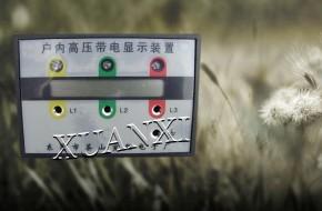 DXN8D-Q显示器→东莞宣熙