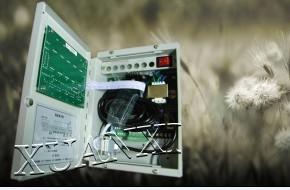 LD-B10-10D干变温度控制器宣熙