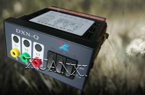 """DXN8D-Q高压带电显示器产品订购→东莞宣熙DXN8D-Q高压带电显示器供应     东莞""""宣熙牌电气"""" DXN8D-Q高压带电显示器适用于交流50Hz、DXN8D-Q高压带电显示器额定电压12kV~40.5kV的户内高压电气设备中,用于显示高压线路带电状态。宣熙DXN8D-Q高压带电显示器内置一组控制接点,可同时闭锁高压电器设备,防止电器误动作和误入带电间隔。+高压带电传感器=高压带电显示装置"""