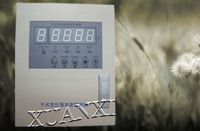 东莞宣熙生产LD-B10-10E干变温控器