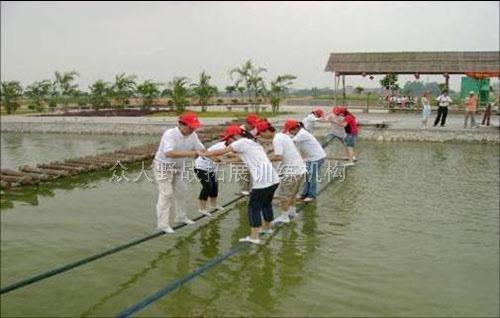 提高领导能力培训项目:缅甸桥