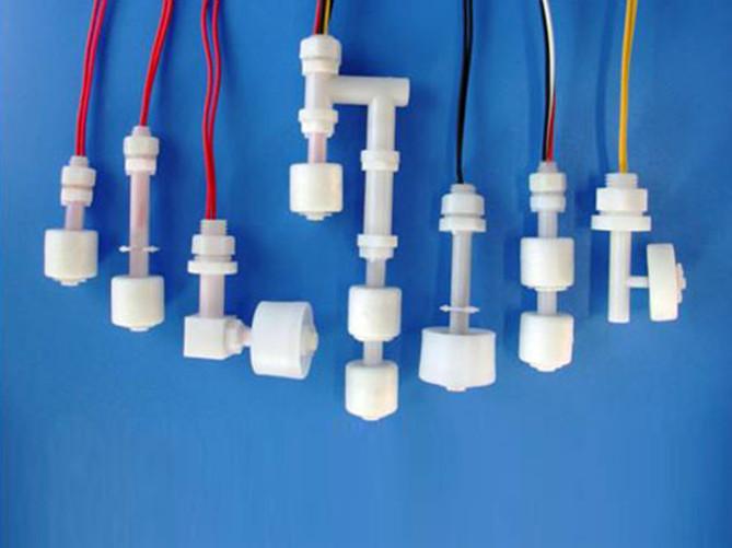 塑料浮球液位開關全部種類