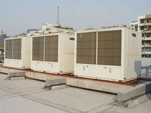 塘厦中央空调工程