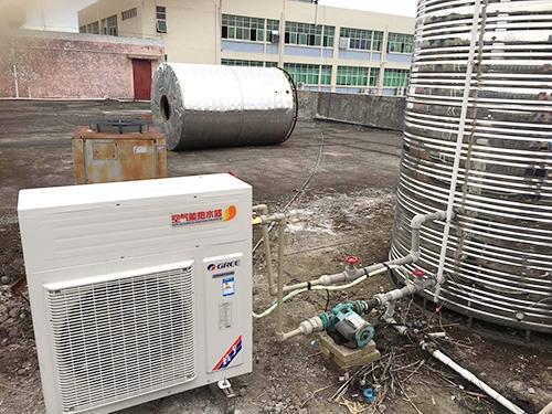 冷却塔维修|东莞市华阳机电制冷通风工程