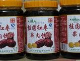 桂圓紅棗蜂蜜花果茶果肉飲料