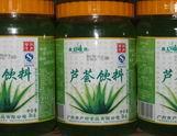 芦荟饮料,芦荟蜂蜜花果茶批发