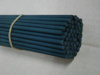 不含P黑色PVC胶棒