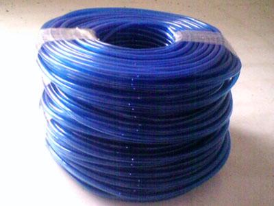 PU管荧光蓝